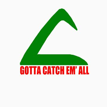 Ash Ketchum Logo Pokemon by irlkg
