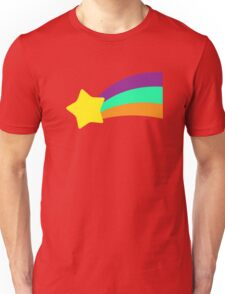 Shooting Star // Mabel Pines Unisex T-Shirt