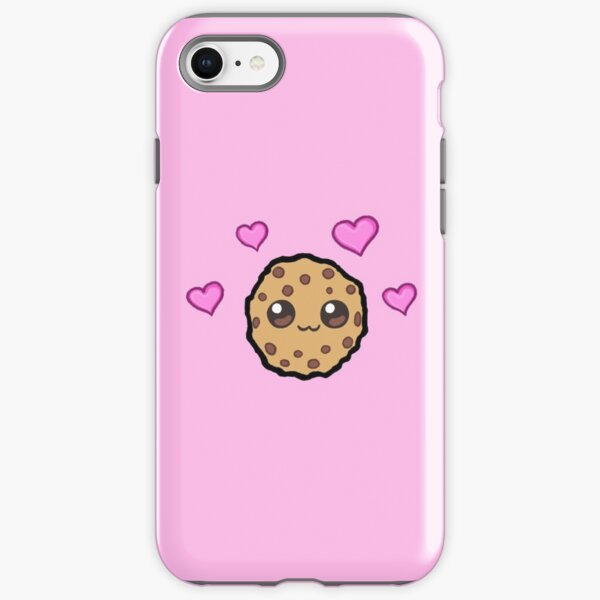 Love hearts Cookie Swirl C iPhone Tough Case