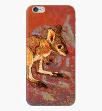 Kangaroo Joey iPhone Case