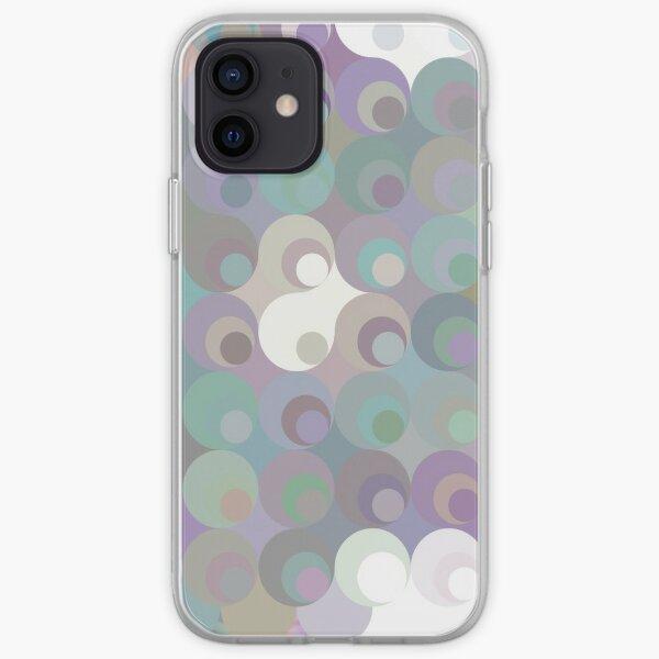 Lavender 70s iPhone Soft Case
