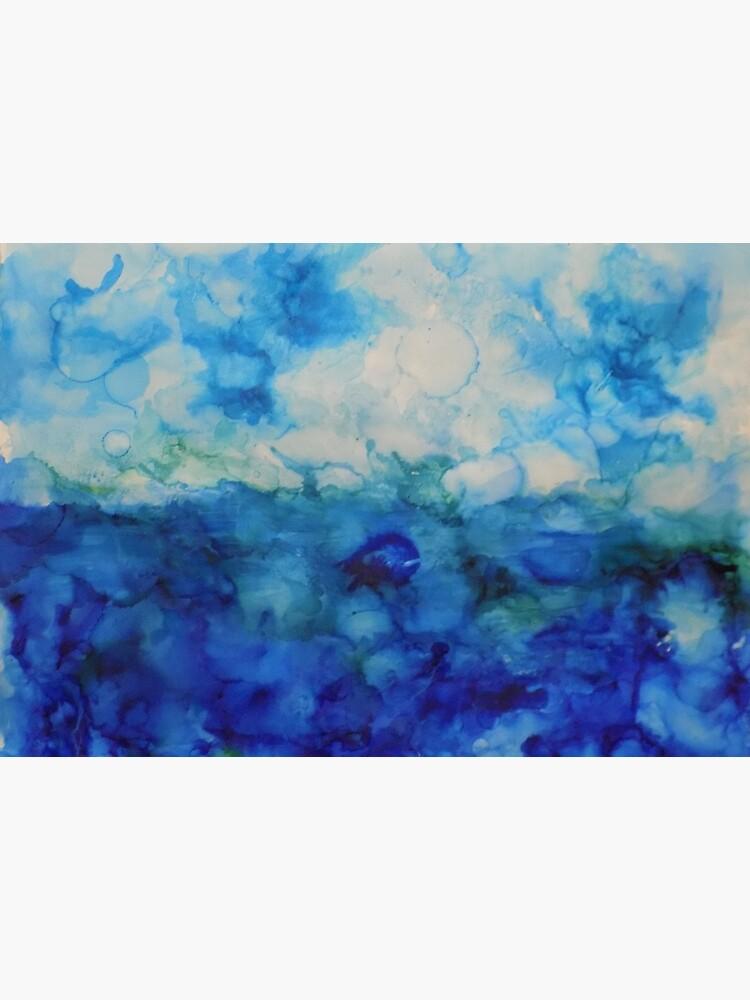 Under the sea by irenebernhardt