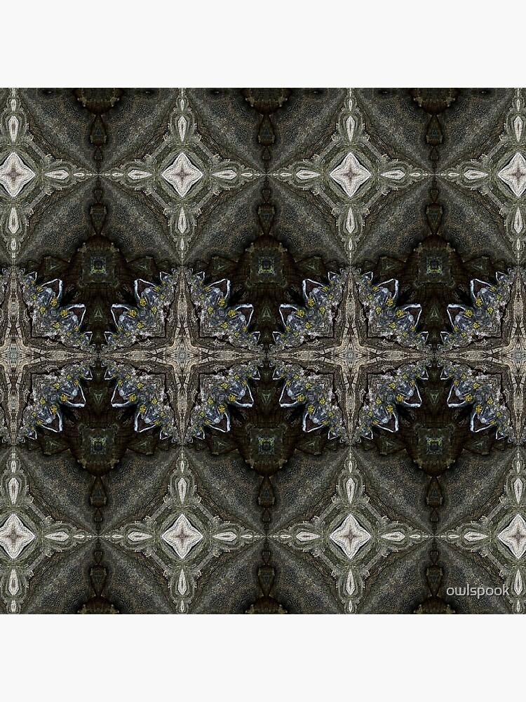 The Greylander Tapestries II by owlspook