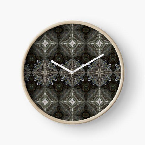 The Greylander Tapestries II Clock