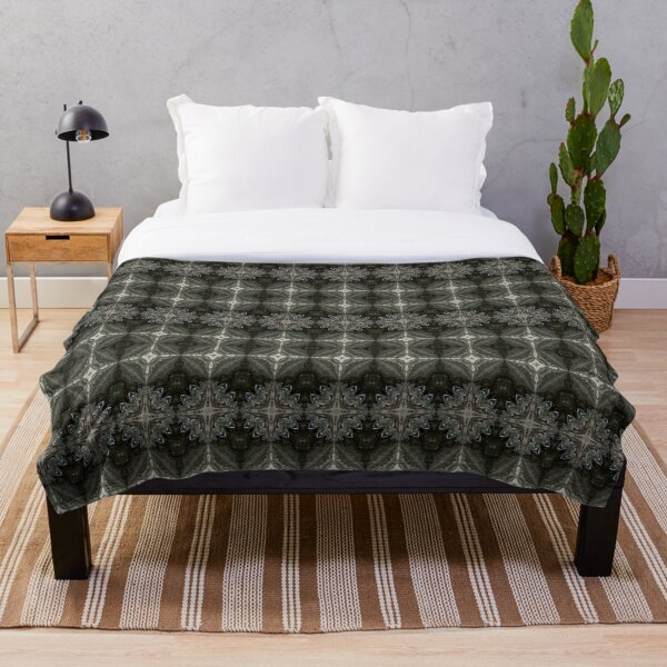 The Greylander Tapestries II Throw Blanket
