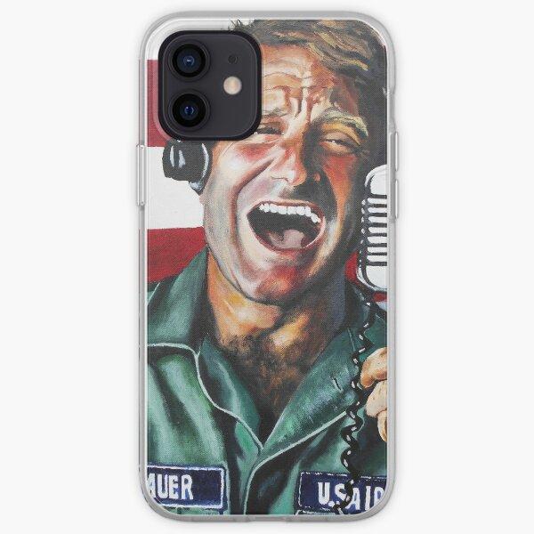 Good Morning Vietnam  iPhone Soft Case