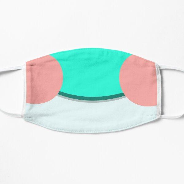 Visage de lys Masque sans plis