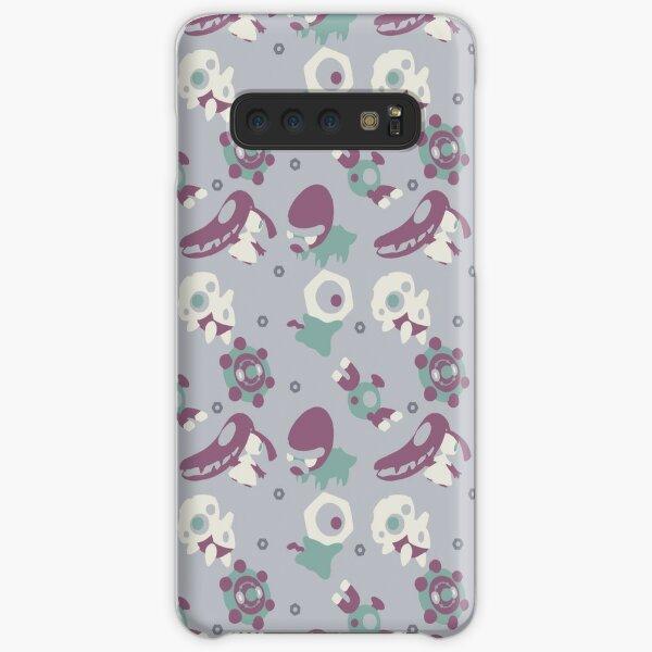 PokePattern: Steel Type Samsung Galaxy Snap Case