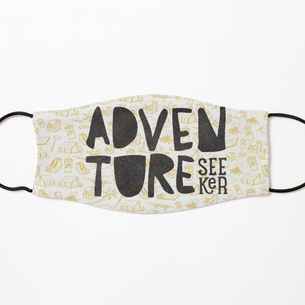 adventure seeker Kids Mask