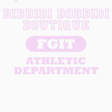 Boutique Athletics by Doombuggyman