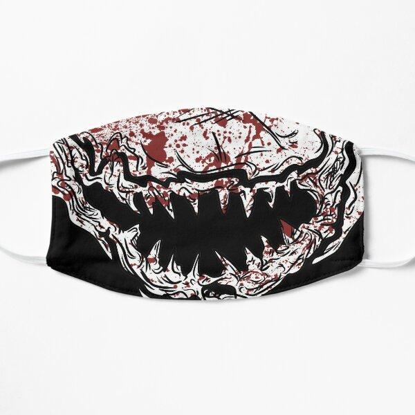 DBD Trapper Mask Flat Mask