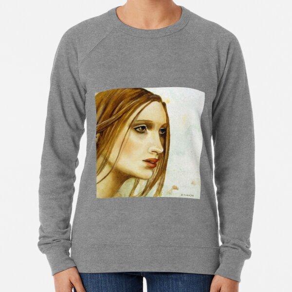 Nymph 7 Lightweight Sweatshirt