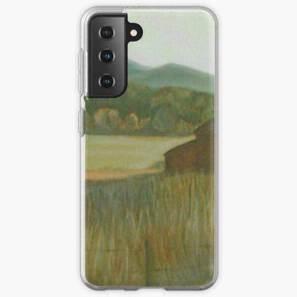 A Country Barn Samsung Galaxy Soft Case