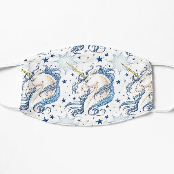 Unicorns...   Mask