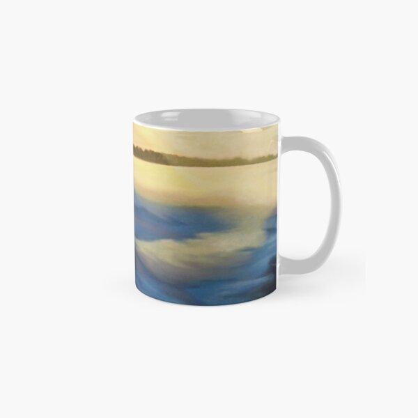 Illumination Ocean Painting Classic Mug