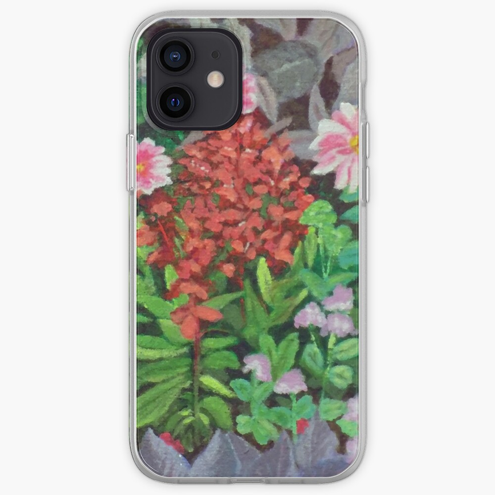 Alaskan Flora iPhone Case & Cover