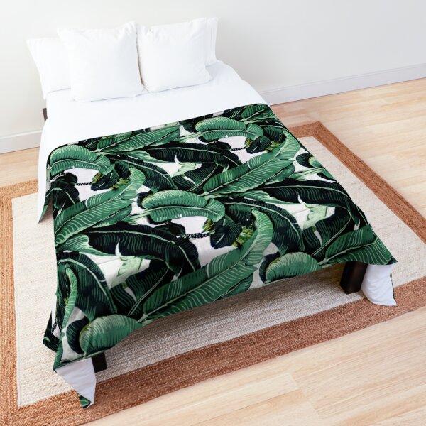 Banana Leaf  Comforter