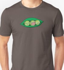 Killer Pea Pods T-Shirt