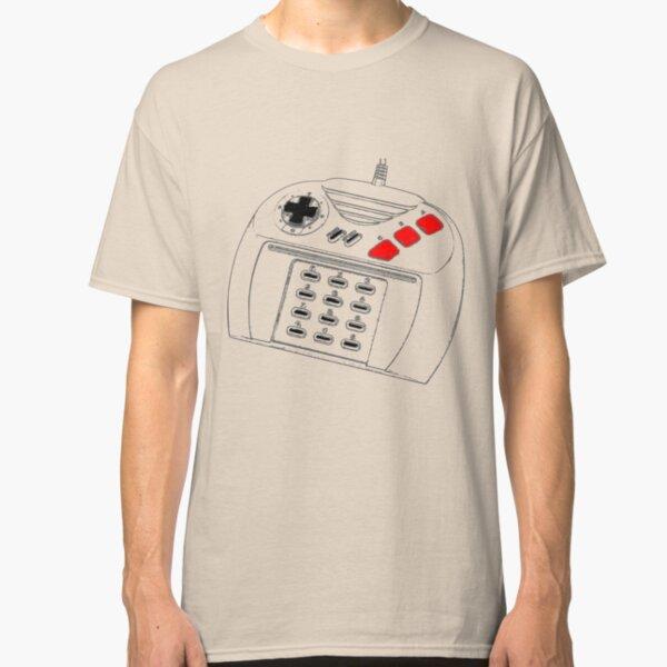 Jaguar Controller Classic T-Shirt