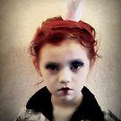 The Red Queen by blackalbino