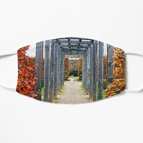 Autumn Arbor Flat Mask