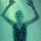 Drowning In My Own Skin by blackalbino