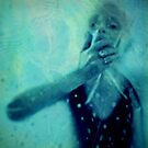 Drowning In My Own Skin #2 by blackalbino