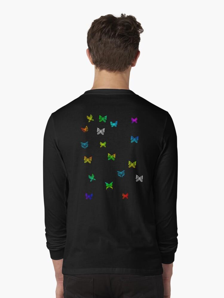 Butterflies by AHakir