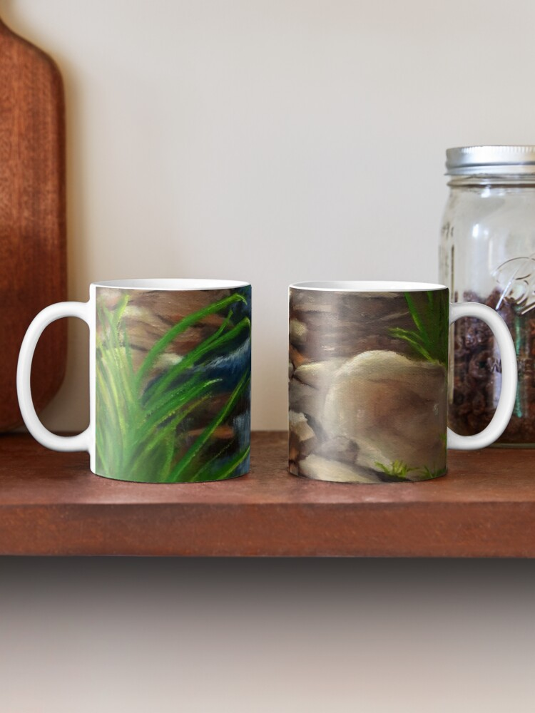 Alternate view of Woodland Creek Mug