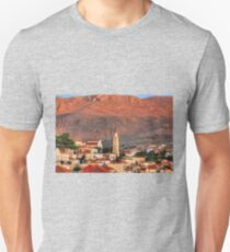 In the Glow of the Morning Unisex T-Shirt