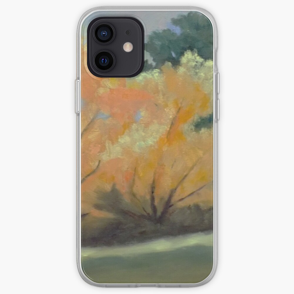Trees iPhone Case & Cover