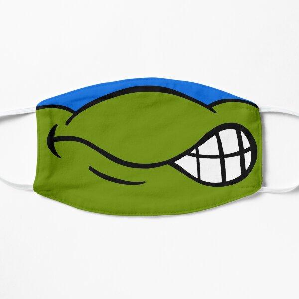 Leo Flat Mask