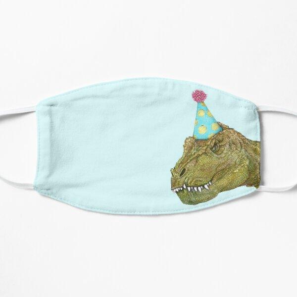 Party Dinosaur Flat Mask