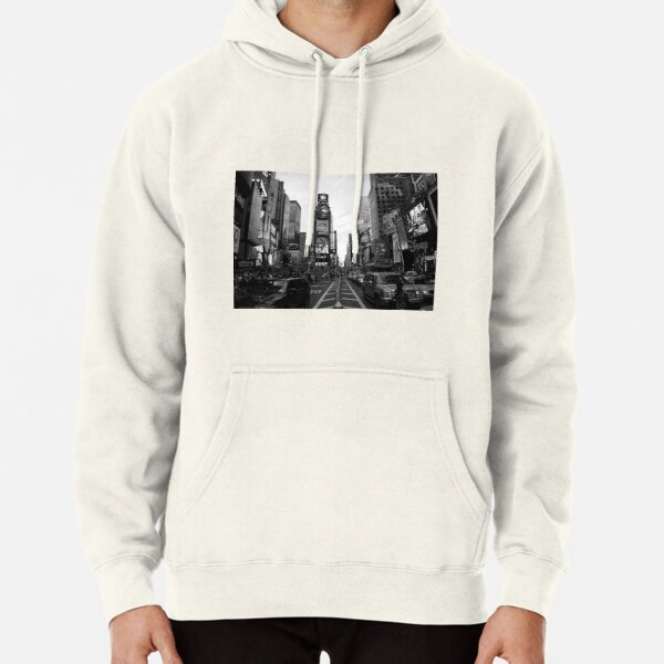 I Lived New York City Pullover Hoodie