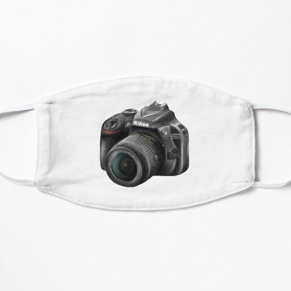 Twitch Emote - Camera Mask