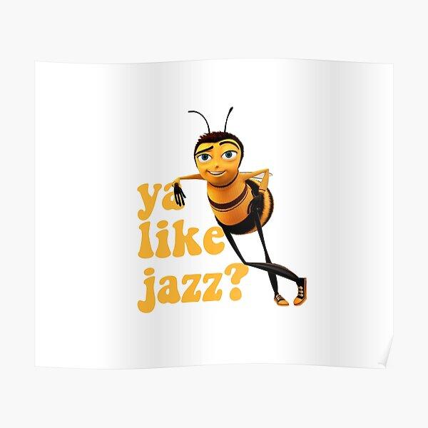 ya like jazz? Poster