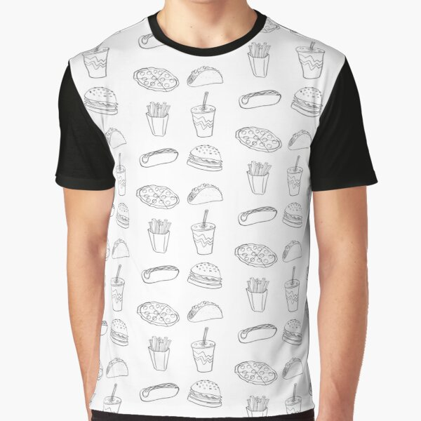 All the Bests Graphic T-Shirt