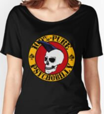 Pure Psychobilly Women's Relaxed Fit T-Shirt