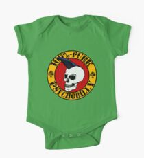 Pure Psychobilly One Piece - Short Sleeve