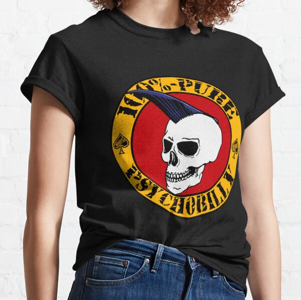 Pure Psychobilly Classic T-Shirt