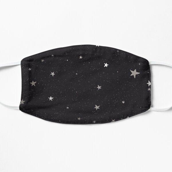 Starry Night Sky Mask Mask