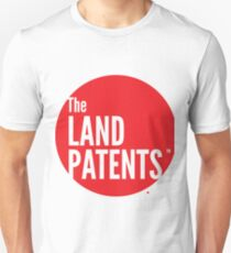 The Land Patents T-Shirt