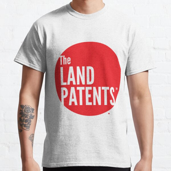 The Land Patents Classic T-Shirt
