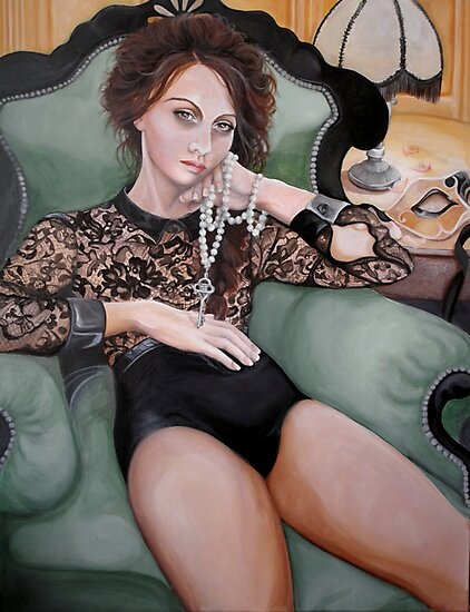 Secrets of the night by Samantha Aplin