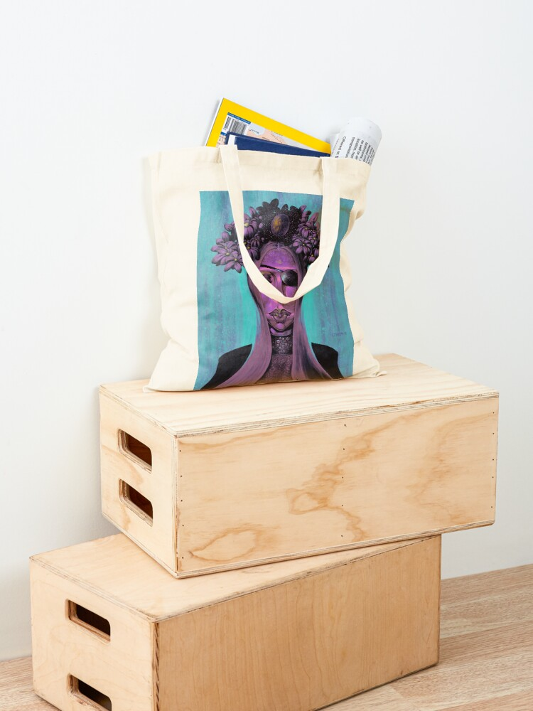 Alternate view of It's a God-awful small affair Tote Bag
