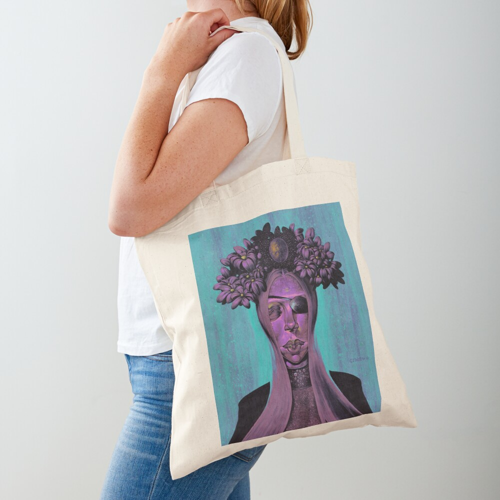 It's a God-awful small affair Tote Bag