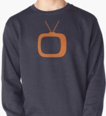 Retro TV Pullover