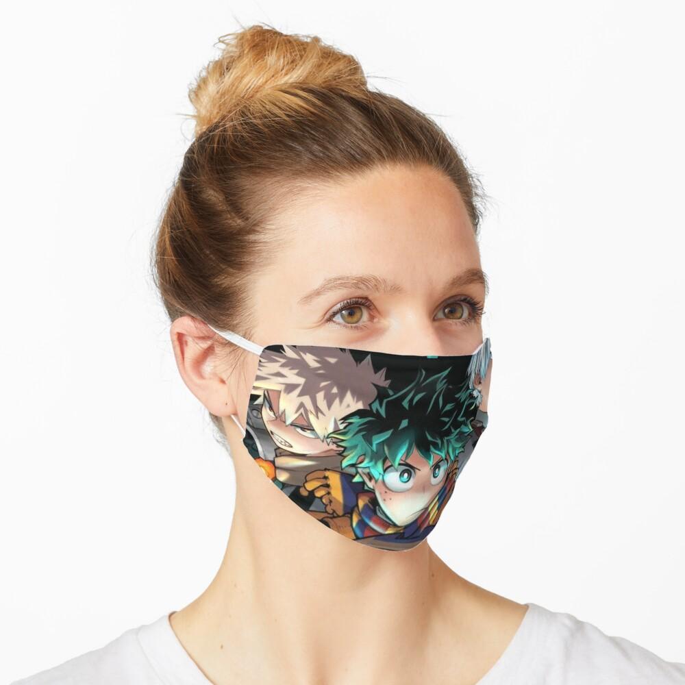 Win Save Hope Mask