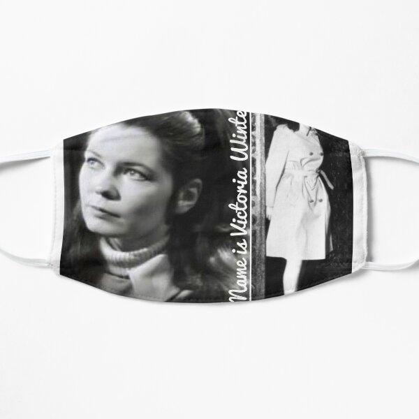 Victoria WInters Flat Mask