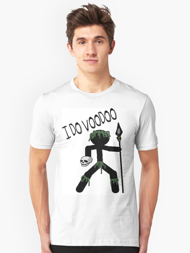 I do voodoo by Dewell